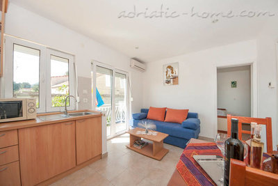 Apartmány VILLA LAGARRELAX III Great for a couple or friends, Korčula, Chorvatsko - fotografie 5