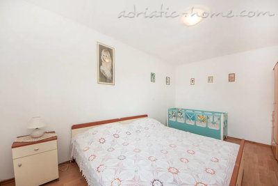 Apartmány VILLA LAGARRELAX III Great for a couple or friends, Korčula, Chorvatsko - fotografie 9