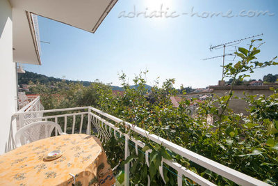 Apartmány VILLA LAGARRELAX III Great for a couple or friends, Korčula, Chorvatsko - fotografie 10