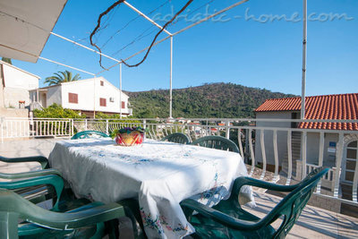 Апартаменты VILLA LAGARRELAX IV Great for a group of friends, Korčula, Хорватия - фото 12