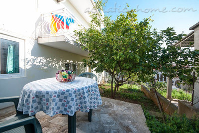 Apartmány VILLA LAGARRELAX V Couple or friends apartment, Korčula, Chorvatsko - fotografie 5