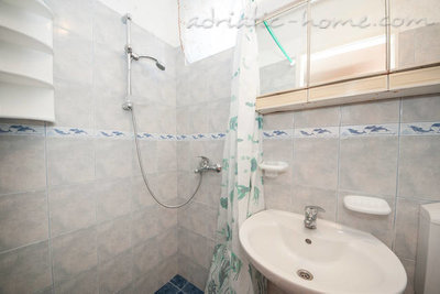 Apartmány VILLA LAGARRELAX V Couple or friends apartment, Korčula, Chorvátsko - fotografie 8