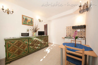 Apartmány VILLA LAGARRELAX V Couple or friends apartment, Korčula, Chorvatsko - fotografie 11
