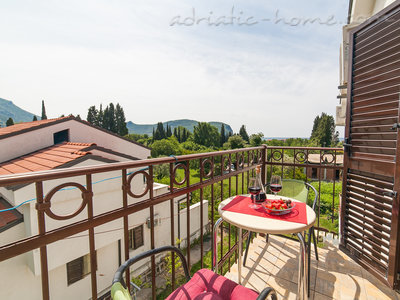 Studio apartment VIKTORIJA I, Buljarica, Montenegro - photo 9