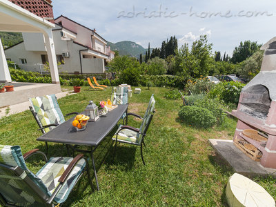Studio apartment VIKTORIJA II, Buljarica, Montenegro - photo 6