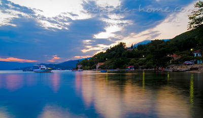 Apartments SUNSET III, Herceg Novi, Montenegro - photo 8