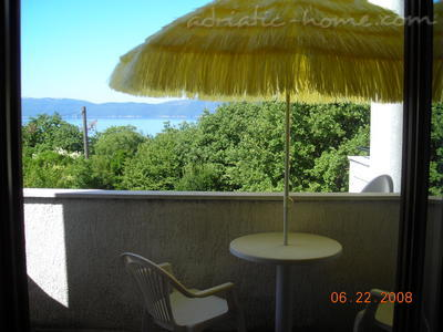 "Apartments ""NINA"", Krk, Croatia - photo 2"