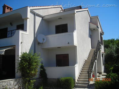 "Apartments ""NINA"", Krk, Croatia - photo 3"