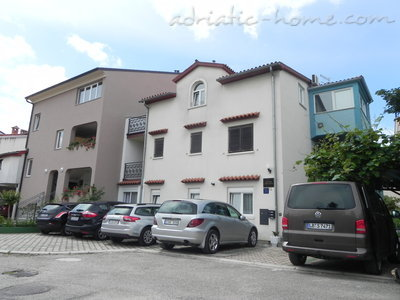 Apartments Stošić, Rovinj, Croatia - photo 4