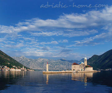Apartments GUDELJ V, Perast, Montenegro - photo 11
