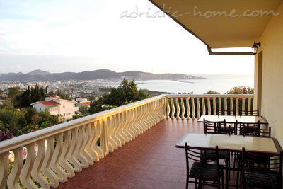 Appartementen VILLA LEMON, Bar, Montenegro - foto 15