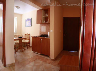 Apartments ADŽIĆ 3, Budva, Montenegro - photo 8