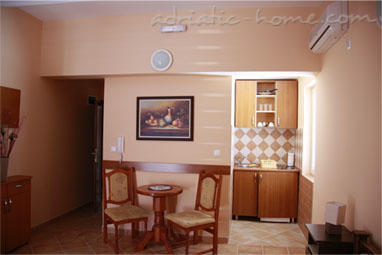 Studio apartment ADŽIĆ II, Budva, Montenegro - photo 3