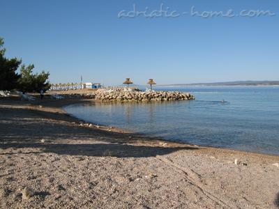 Apartments ZANELLA*** PUNAT, Krk, Croatia - photo 11