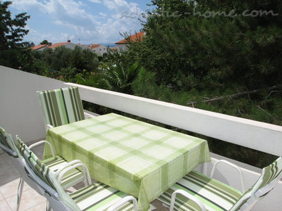 Apartments ZANELLA*** PUNAT, Krk, Croatia - photo 3