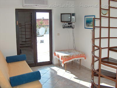 Apartments ZANELLA*** PUNAT, Krk, Croatia - photo 4