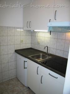 Apartments ZANELLA*** PUNAT, Krk, Croatia - photo 8