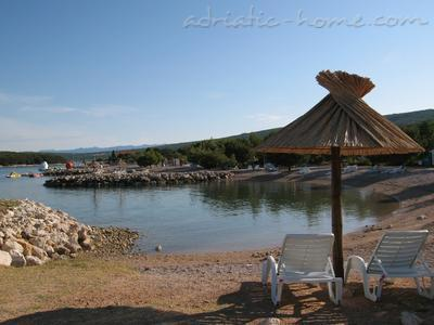 Apartments ZANELLA*** PUNAT, Krk, Croatia - photo 10