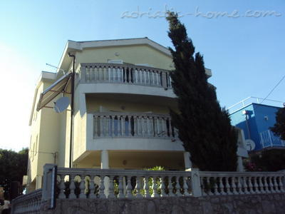 Apartment J&J III, Ribarica, Croatia - photo 2