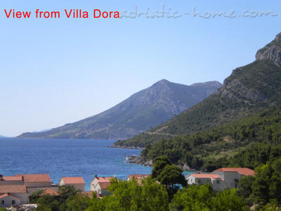 Apartments VILLA DORA, Pelješac, Croatia - photo 12