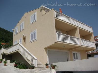 Apartments VILLA DORA, Pelješac, Croatia - photo 2