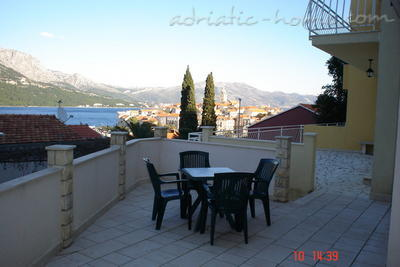 Appartements ADRIATIC IV, Korčula, Croatie - photo 2