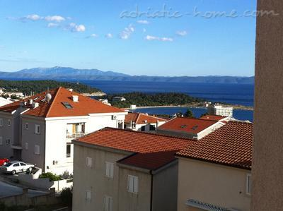 Apartments VILLA LUČIĆ III, Makarska, Croatia - photo 5