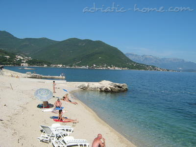 Studio apartment KATURIĆ III, Herceg Novi, Montenegro - photo 4