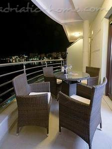 Apartments TWINS-IGALO II, Herceg Novi, Montenegro - photo 2