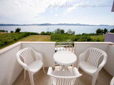 Апартаменты Seaside apartment house Zadar, Zadar, Хорватия - фото 1