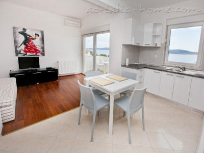 Apartamente Seaside apartment house Zadar, Zadar, Kroacia - foto 3