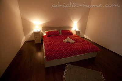 Apartamente Seaside apartment house Zadar, Zadar, Kroacia - foto 4