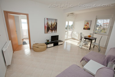 Appartamenti Seaside apartment house Zadar II, Zadar, Croazia - foto 3