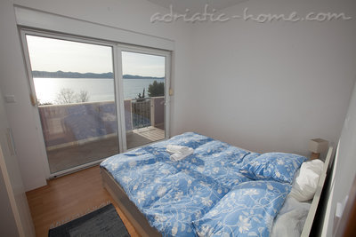 Apartamente Seaside apartment house Zadar II, Zadar, Kroacia - foto 10