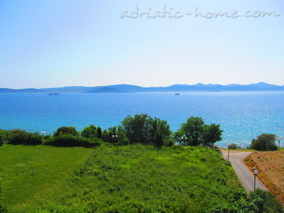 Apartamente Seaside apartment house Zadar II, Zadar, Kroacia - foto 15