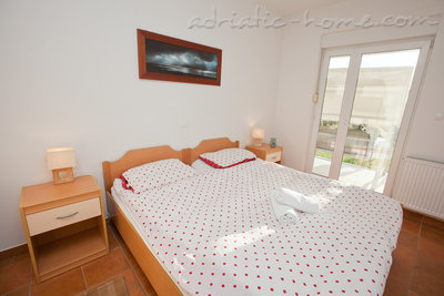 Apartamente Seaside apartment house Zadar III, Zadar, Kroacia - foto 12