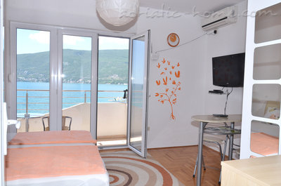 Apartments Bellevue - Otašević I, Herceg Novi, Montenegro - photo 1
