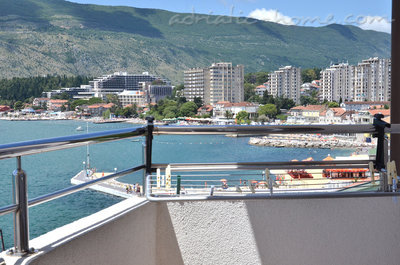 Apartments Bellevue - Otašević I, Herceg Novi, Montenegro - photo 7