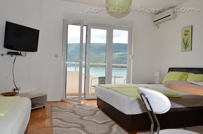 Apartments Bellevue - Otašević III, Herceg Novi, Montenegro - photo 1