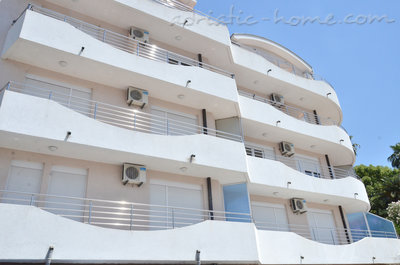 Apartments Bellevue - Otašević III, Herceg Novi, Montenegro - photo 12