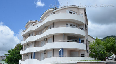 Apartments Bellevue - Otašević III, Herceg Novi, Montenegro - photo 11