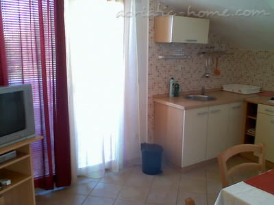 Apartments VILLA ZEFERINA VI, Vodice, Croatia - photo 2