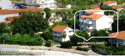 Apartments DAKIĆ, Herceg Novi, Montenegro - photo 3
