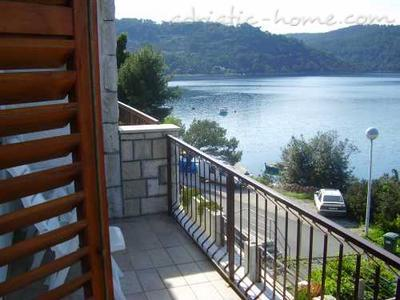 Apartments JULIJA I, Mljet, Croatia - photo 2
