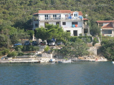 Apartments JULIJA I, Mljet, Croatia - photo 1