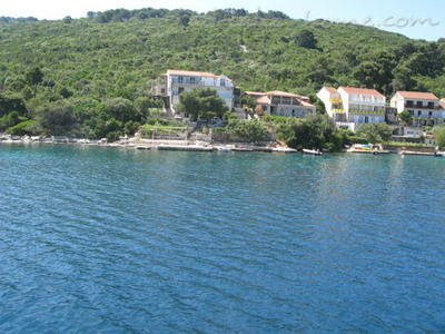 Studio apartment JULIJA  III, Mljet, Croatia - photo 1