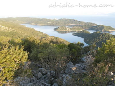 Studio apartment JULIJA  III, Mljet, Croatia - photo 10