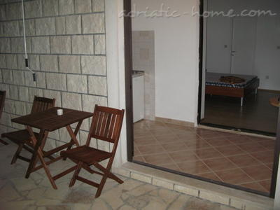 Studio apartment JULIJA IV, Mljet, Croatia - photo 3