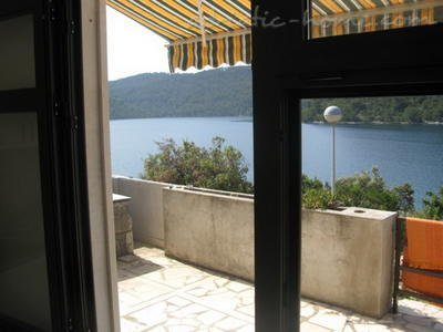 Studio appartement JULIJA IV, Mljet, Kroatië - foto 2