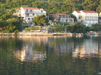 Studio apartment JULIJA IV, Mljet, Croatia - photo 1